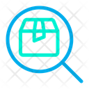 Delivery Shipping Tracking Icon