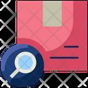 Tracking Location Navigation Icon