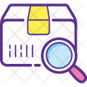 Tracking order Icon