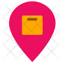 Tracking Parcel Package Icon