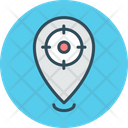 Tracking System Icon