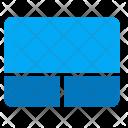 Trackpad Computer Io Icon