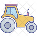 Automobile Jeep Luxury Car Icon