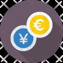 Trade Money Exchange Icon
