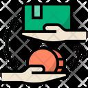 Trade Exchange Buy Icon