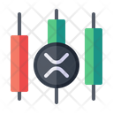 Trade Stock Investment Icon
