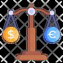 Trade Balance Icon