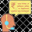 Trade Call Icon
