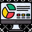 Trade Chartm Icon
