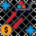 Trade Exchange Icon