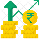 Trade Growth Icon