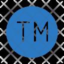 Trademark Common Legal Icon