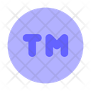 Trademark Trademark Sign Stamp Icon
