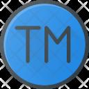 Trademark Trade Mark Icon