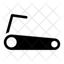 Trademill Icon