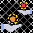 Trading Trade Exchange Icon