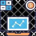 Tradingm Trading Budget Icon