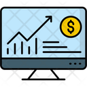 Trading Business Currency Icon
