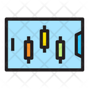 Trading Application Icon