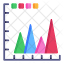 Trading Chart Icon