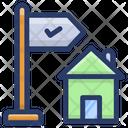 Trading Company Icon