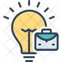 Trading Idea Trading Idea Icon
