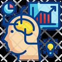 Trading Idea Thinking Idea Icon