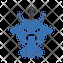 Trading Up Bullish Trading Icon