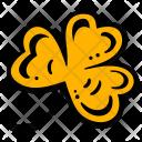 Tradition Leaf Icon