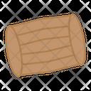 Traditional Drum Drum Music Equipment Icon