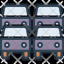 Traffic Transportation Car Icon