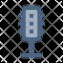 Traffic Road Sign Icon