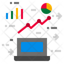 Traffic Site Internet Icon