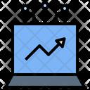 Traffic Analysis Traffic Analysis Icon
