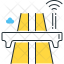 Automation Highway Smart Icon