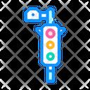 Traffic Camera Traffic Camera Icon