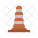 Traffic Cone Safety Cone Icon