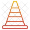 Traffic Cone Cone Traffic Signal Icon