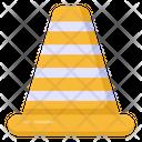 Construction Cone Traffic Cone Road Cone Icon