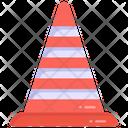 Road Cone Safety Cone Traffic Cone Icon