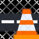 Traffic Cone Construction Cone Road Cone Icon