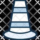 Traffic Cone Road Cone Cone Pin Icon