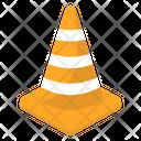 Traffic Cones Icon
