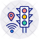 Traffic Control Control Light Icon