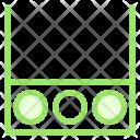 Traffic Control Light Icon