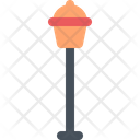 Traffic lamp Icon
