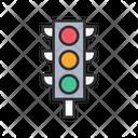 Traffic Light Traffic Signal Icon
