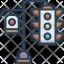 Traffic Light Light Traffic Icon