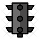 Traffic Car Transport Icon