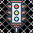 Traffic Light Traffic Light Icon